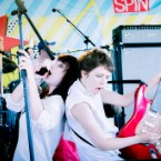 Behind the Scenes With SPIN at the Toyota Soundwave Tent at Voodoo Music + Arts Experience 2013