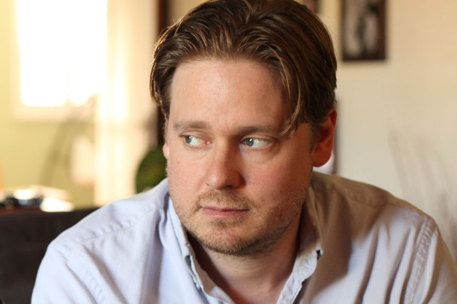 Tim Heidecker smug