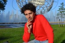 Juan Wauters Beets 'Water' Stream NAP North American Poetry