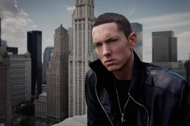 """Eminem, """"Don't Front,"""" 'MMLP2,' stream"""