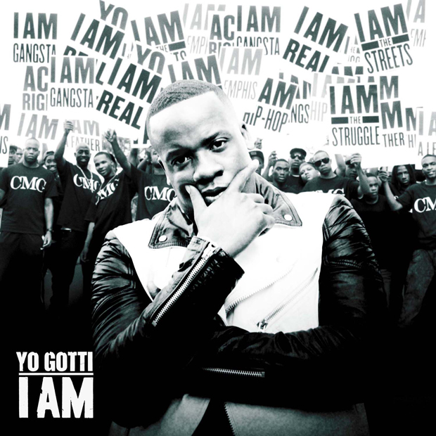 Yo Gotti I Am Album Stream J Cole LeBron James T.I. YG