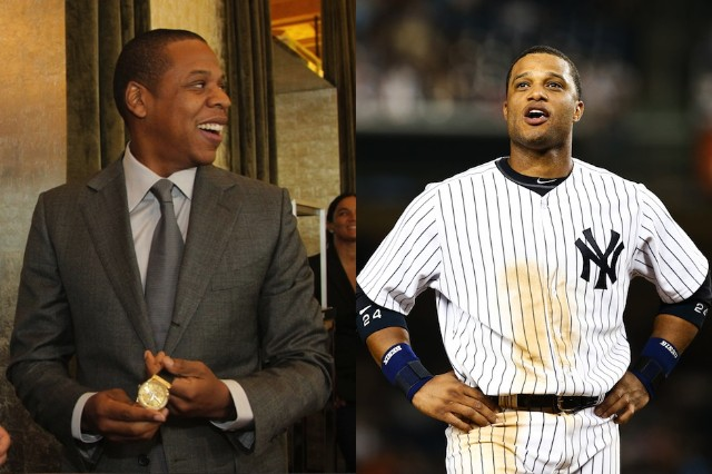 Jay Z, Robinson Cano, watch, baseball, investigation