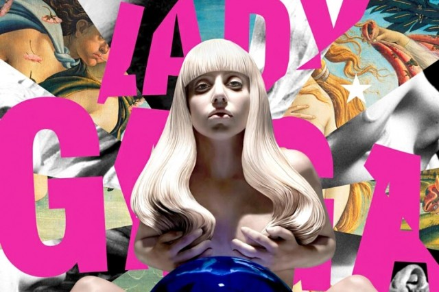 10 Albums You Can Hear Now: Lady Gaga, Roc Marciano, Caspian, and