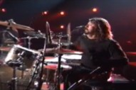 Watch Dave Grohl's Country Beatboxing CMAs Jaunt With Zac Brown Band