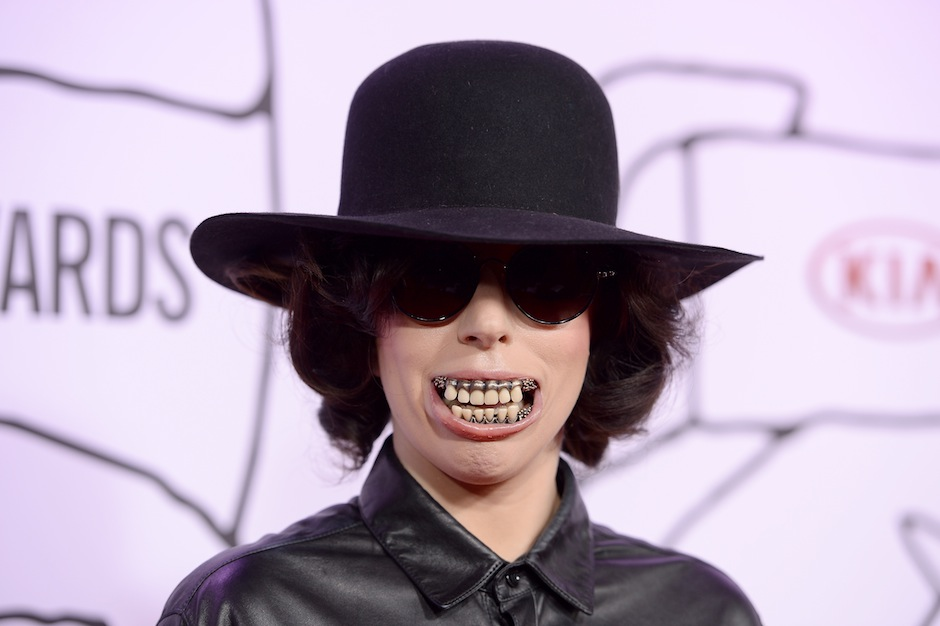 Lady Gaga, SiriusXM, Town Hall, 'Artpop'
