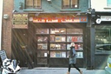 Record Store eBay London Shop On the Beat For Sale
