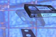 Yuck Celebrate the VHS Tape in 'Lose My Breath' Video