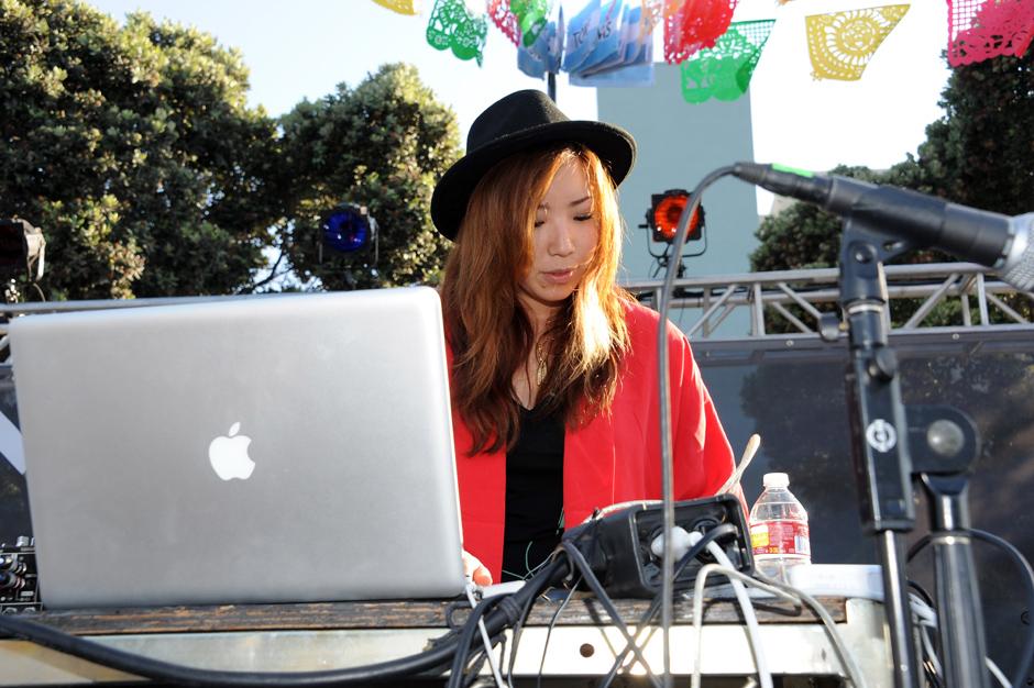 HARD Festival Women EDM DJs All Female
