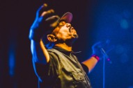 Fun Fun Fun 2013: Body Count Dismember the '90s and the 5 Best Things We Saw on Saturday