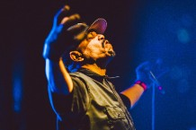 Ice-T Body Count Reunion New Album 2014 Twitter