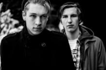 drenge, u.s. single, 2014 tour