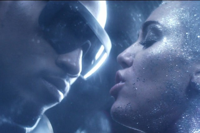 "Future, Miley Cyrus, ""Real and True,"" 'Honest,' video"
