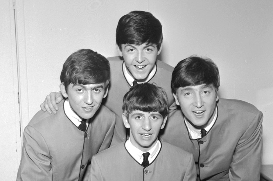 The Beatles' 'On Air – Live at the BBC, Volume 2′ Invites You to Meet a Hungrier, Rawer Fab Four