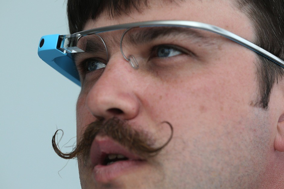 Google Glass, music, play, all access