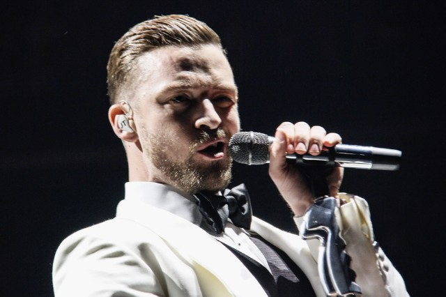 Justin Timberlake Critics Kill Everybody GQ Interview Mad