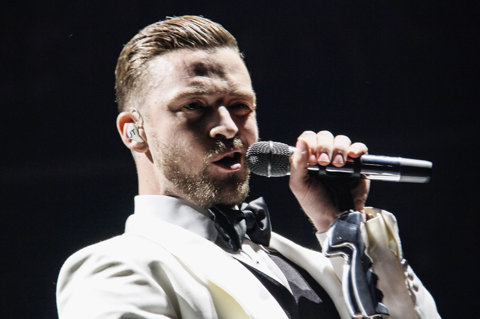 Justin Timberlake Critics Kill Everybody GQ Interview Mad
