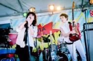 Watch Those Darlins Turn in Two Intimate Songs at Voodoo 2013