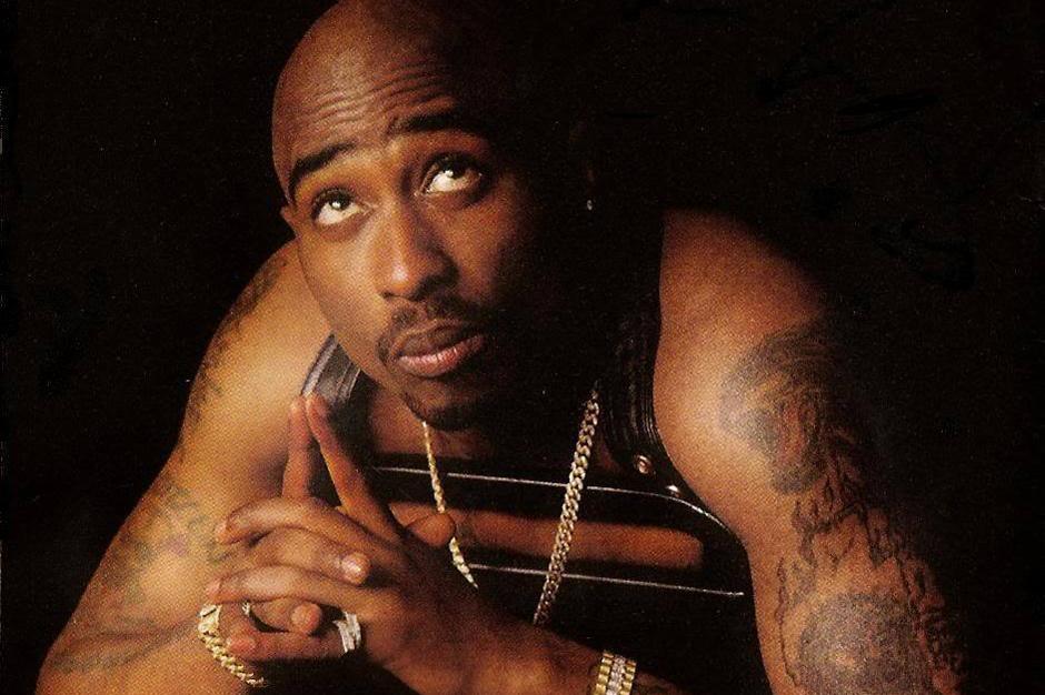 Tupac Biopic Movie 2pac Shakur Financed Director Star