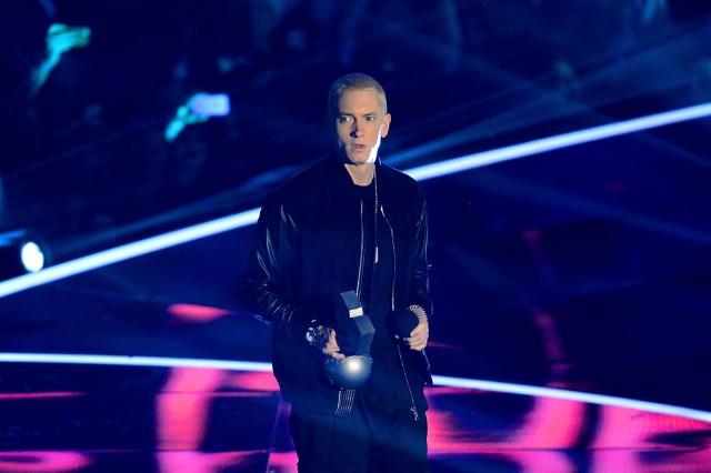 Eminem Marshall Mathers LP 2 Lorde Royals Billboard Chart