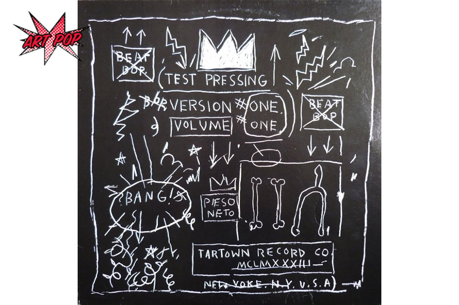 Basquiat S Beat Bop An Oral History Of One Of The Most