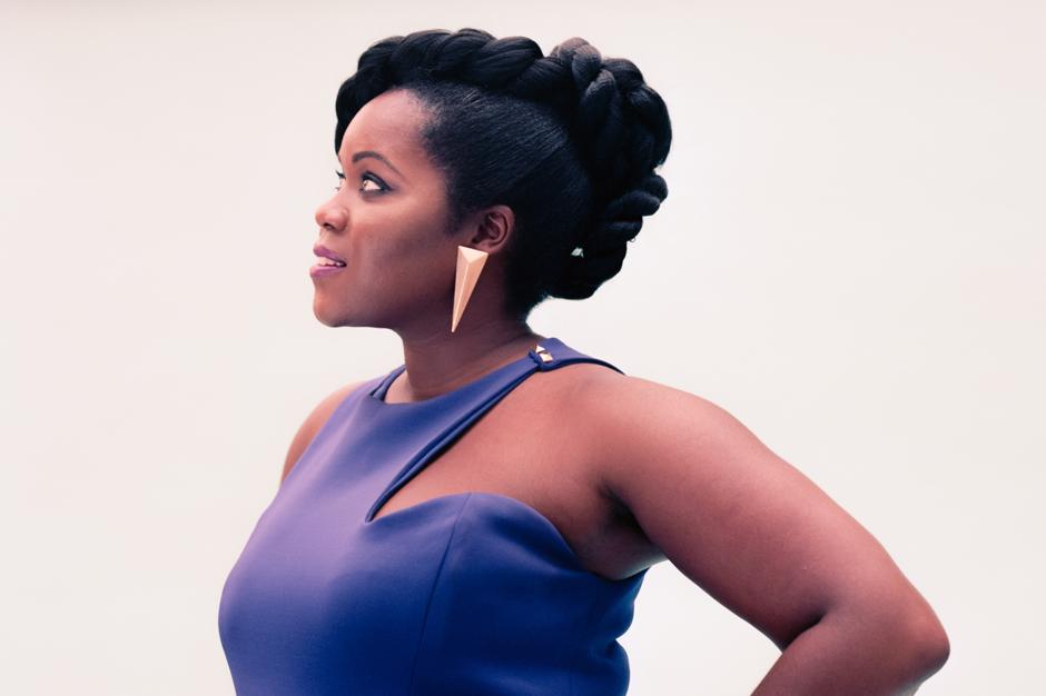 Zara McFarlane 'Angie La La' Leron Thomas Yoruba Soul Mix Osunlade