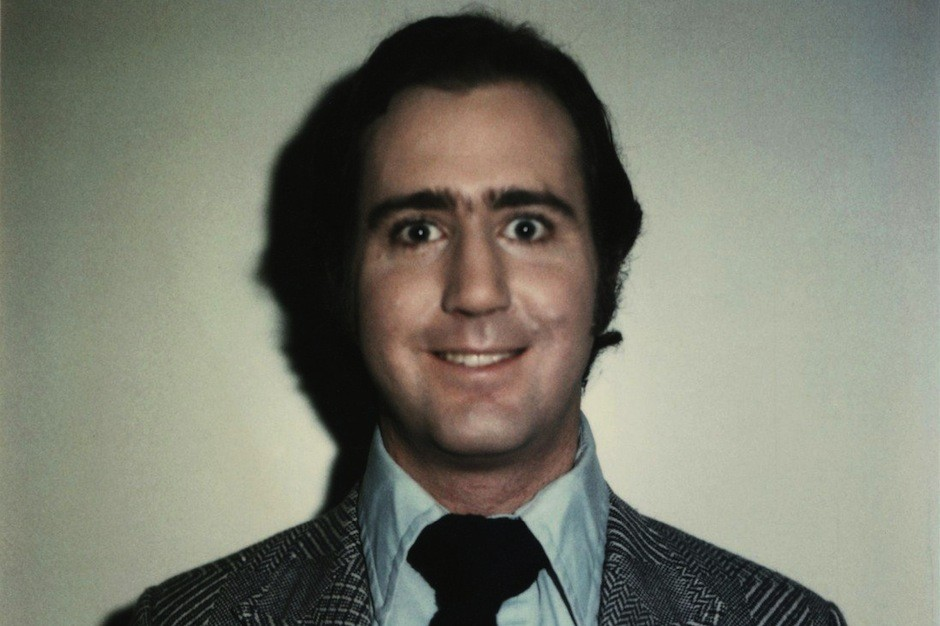 Andy Kaufman, alive, brother, daughter