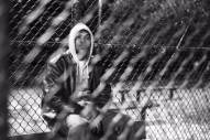 Ka, Rapping Firefighter, Waxes Streetwise in 'You Know It's About' Video
