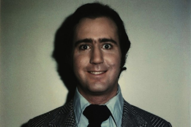 Andy Kaufman, brother, death hoax, daughter