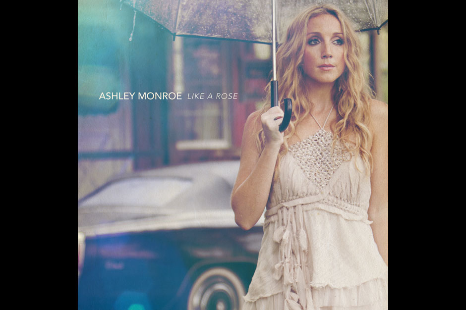 Ashley Monroe, <i>Like a Rose</i> (Warner Bros.)