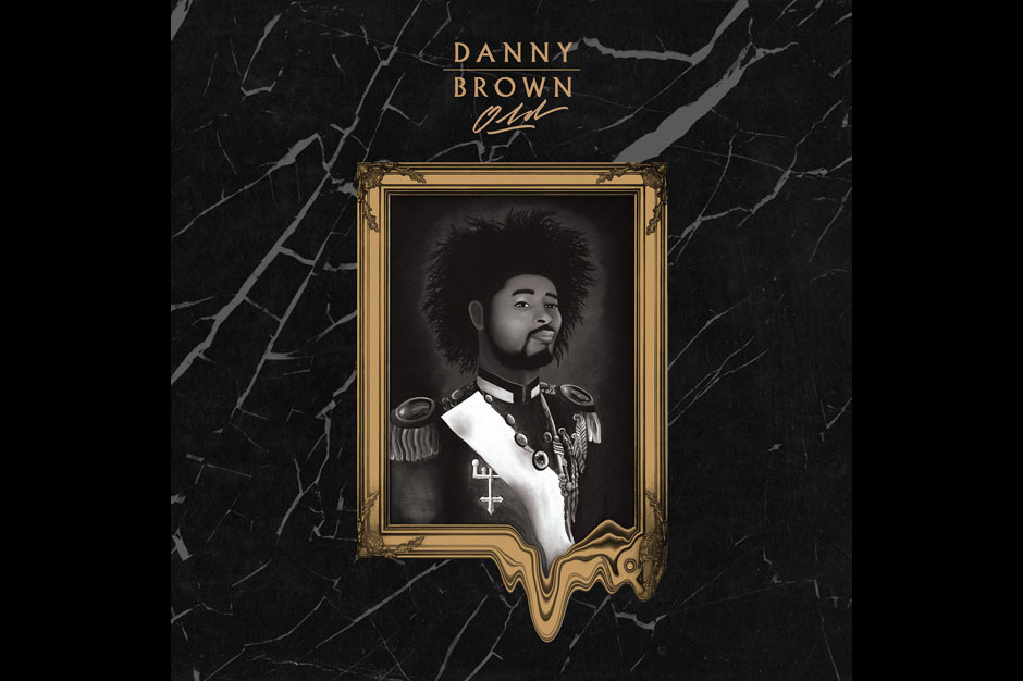 Danny Brown, <i>Old</i> (Fool's Gold)