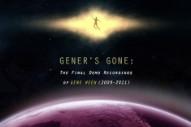 Gene Ween Hawks 'Final Demo Recordings' to Ease Financial Struggles