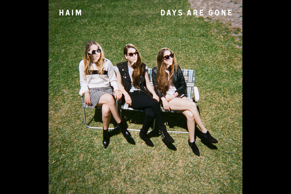 Haim, <i>Days Are Gone</i> (Columbia)