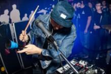 John Talabot's Extraordinary 'DJ-Kicks' Entry Is a Love Letter to the Warm-Up Set