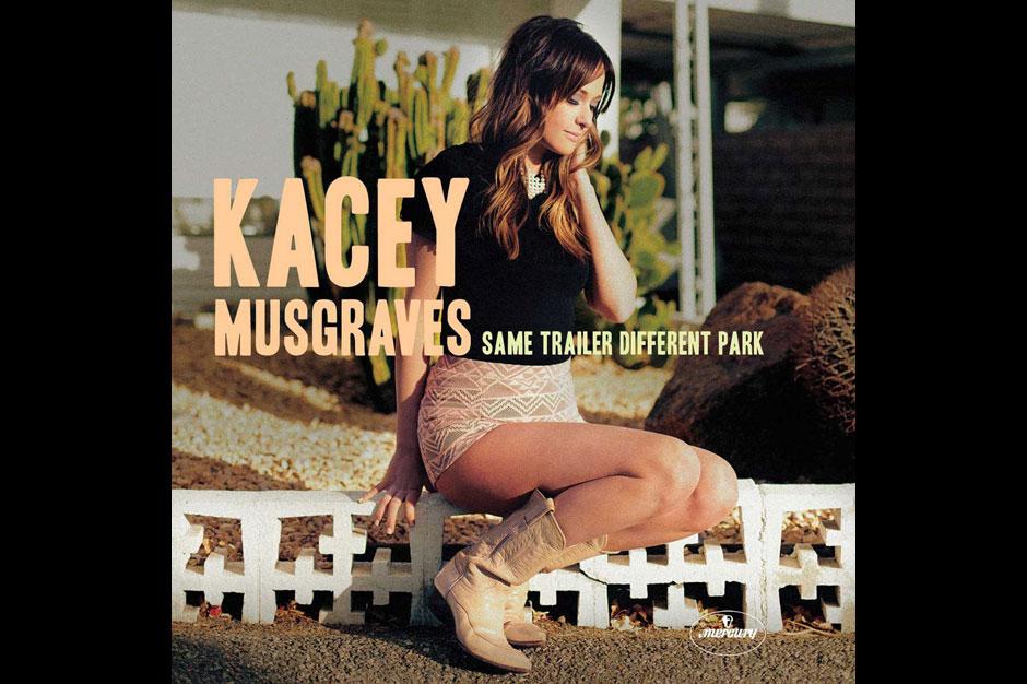 Kacey Musgraves, <i>Same Trailer Different Park</i> (Mercury Nashville)