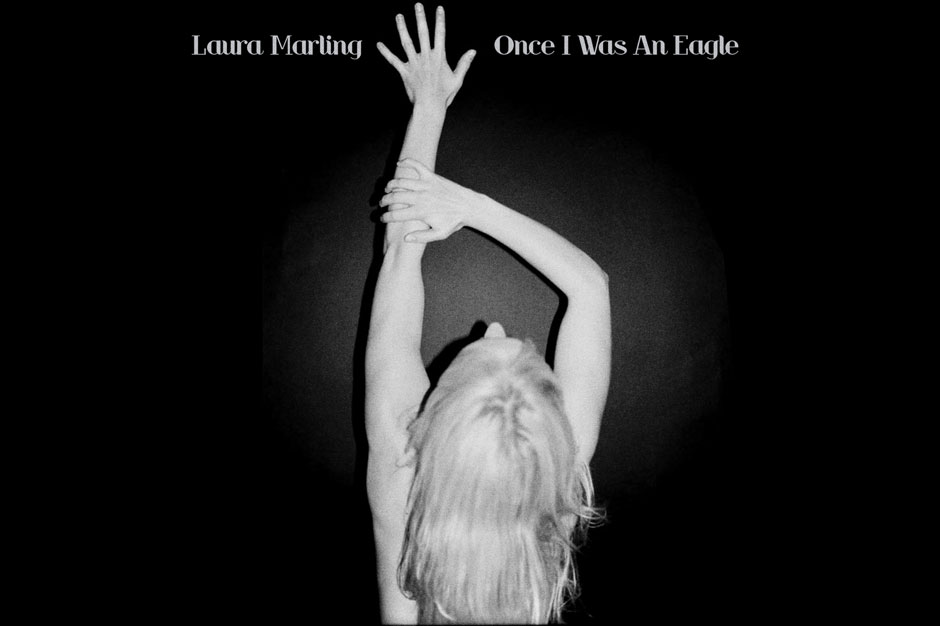 Laura Marling, <i>Once I Was an Eagle</i> (Virgin)
