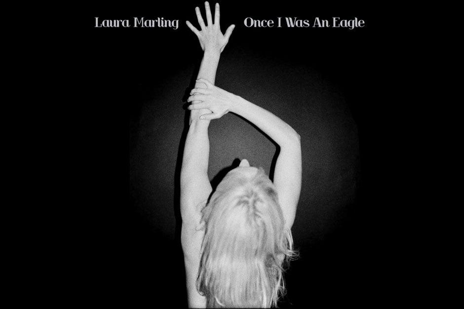 Laura Marling, <i>Once I Was an Eagle</i> (Virgin)