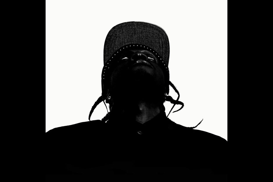 Pusha T, <i>My Name is My Name</i> (G.O.O.D. Music/Def Jam)
