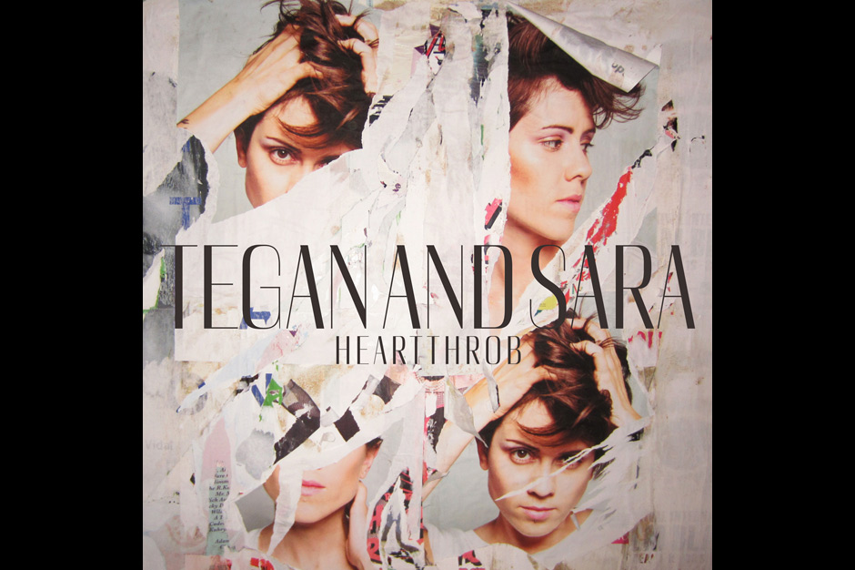 Tegan and Sara, <i>Heartthrob</i> (Vapor/Warner Bros.)