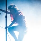 Preaching to the Converted: Chvrches Kick Off Tour in Oakland