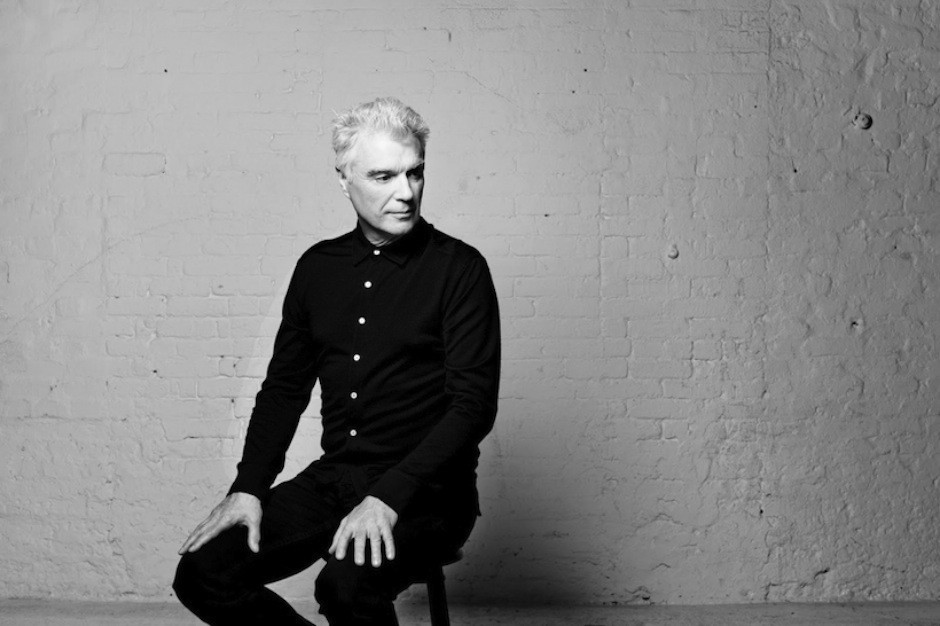 David Byrne, Philippines, Super Typhoon Yolanda, 'Here Lies Love'