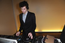 Jamie XX 'Untitled (Unreleased)' Stream Berlin Set