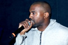 kanye west, bret easton ellis, podcast