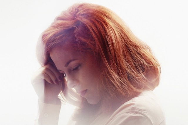 "Katy B, ""Crying for No Reason,"" stream"