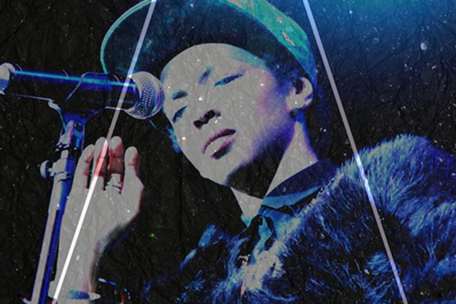 Lauryn Hill Free Prison Concert Bowery Ballroom