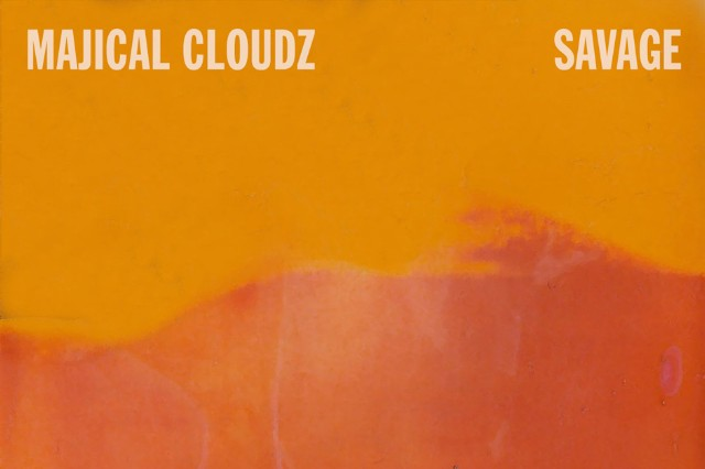 Majical Cloudz 'Savage' Stream Impersonator