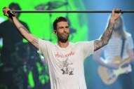 Everyone Hates Adam Levine's 'Sexiest Man Alive' Cover