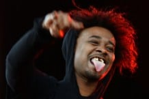 """Danny Brown, MNDSGN, """"Sweeney Song,"""" 'Classic Drug References Vol. 1'"""