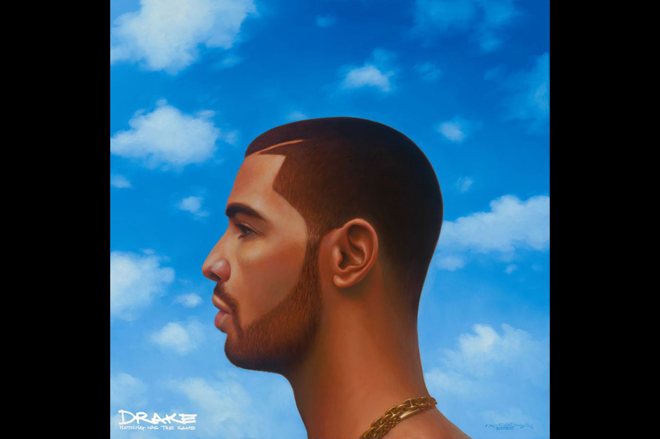Drake, <i>Nothing Was the Same</i> (OVO/Young Money/Cash Money/Republic)