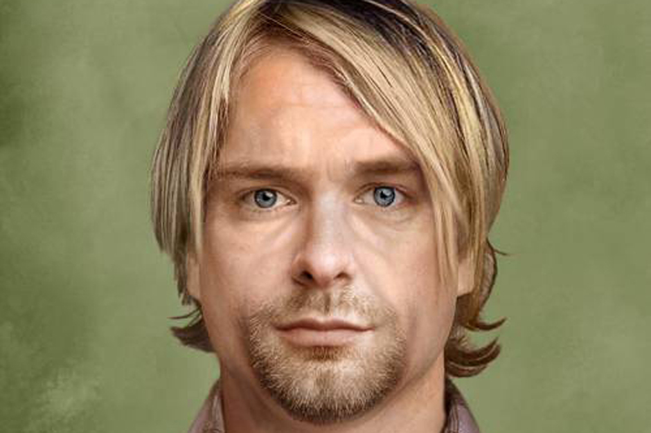 Kurt Cobain Today What Would Look Like