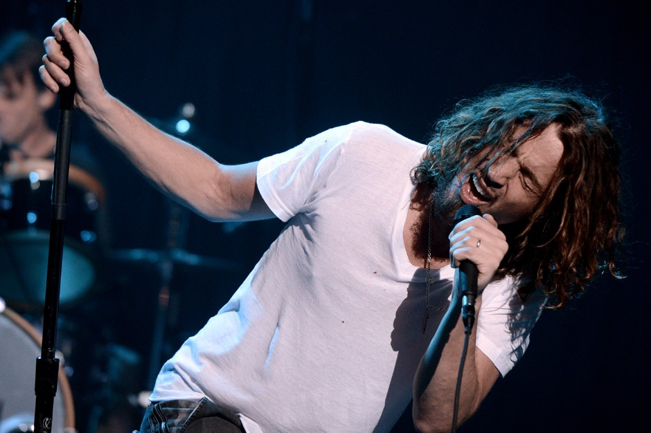10 Albums to Stream: Soundgarden, A Perfect Circle, Billie Joe Armstrong and Norah Jones, More